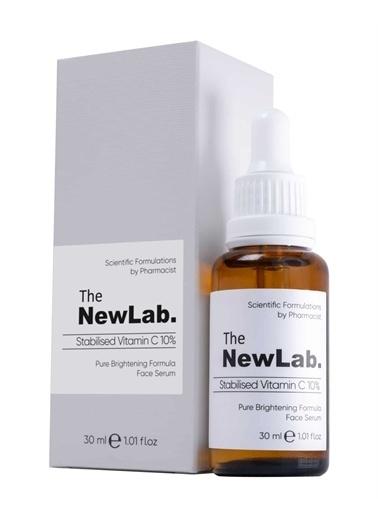 The NewLab C Vitamini Aydınlatıcı Yüz Serumu Stabilised Vitamin C   Renksiz